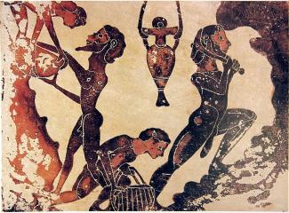 Sklaverei